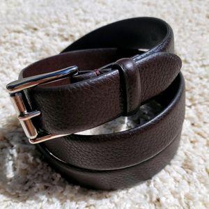 Ralph Lauren Genuine leather Belt Size 40/100